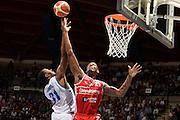 Jones Jerrod<br /> Red October Cantu' - Consultinvest Pesaro<br /> LegaBasket 2016/2017<br /> Desio 13/10/2016<br /> Foto Ciamillo-Castoria