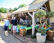 Creake Abbey Farmers' Market 2017