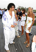 Beth Ostrosky and Howard Stern .Get Wild Benefit.THE WILDLIFE RESCUE CENTER OF THE HAMPTONS.ELLEN & CHUCK SCARBOROUGH Residence.Watermill, NY, United States .Saturday, July 19, 2008.Photo By Celebrityvibe.com.To license this image call (212) 410 5354 or;.Email: celebrityvibe@gmail.com; .Website: www.celebrityvibe.com.