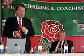 RFU Senior Management Presentation at Wallingford RFC. 13-04-2007