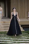 Kendall Jenner Chanel Fashion