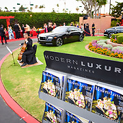 Modern Luxury - Las Patronas Jewel Ball La Jolla Beach and Tennis Club 2016