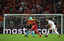 September 18, 2018 - °Stanbul, Türkiye - Galatasaray's during Galatasaray - Lokomotiv Moskova UEFA Champions League Game at Turk Telekom Arena, 18th of Sept. 2019. (Credit Image: © Tolga Adanali/Depo Photos via ZUMA Wire)