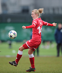 Bristol Academy's Sophie Ingle  - Photo mandatory by-line: Joe Meredith/JMP - Mobile: 07966 386802 - 01/03/2015 - SPORT - Football - Bristol - SGS Wise Campus - Bristol Academy Womens FC v Aston Villa Ladies - Women's Super League