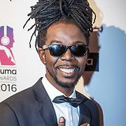 NLD/Hilversum/20160215 - Buma Awards 2016, Kenny B
