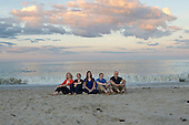 Comeau Family