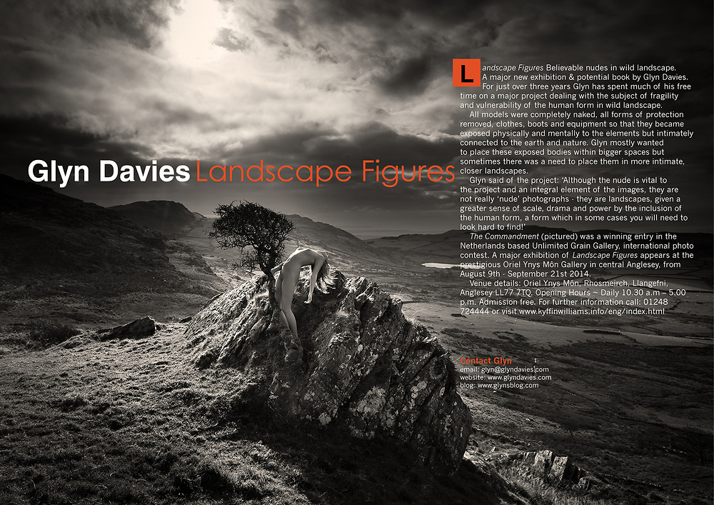 Outdoor Writers & Photographers Guild Magazine (June 2014)