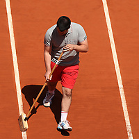 Features-Roland Garros2014