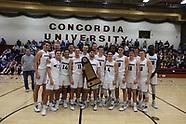 MBKB: Concordia University Wisconsin vs. Concordia University Nebraska (01-25-20)