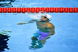 David Smetanine, FRA, 100m Nage Libre - S4 at Rio 2016 Paralympic Games, Brazil