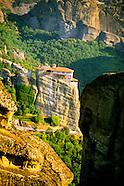 Greece-Meteora