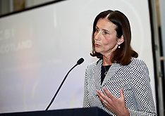 CBI chief Fairbairn addresses members lunch;  Edinburgh, 10 May 2019