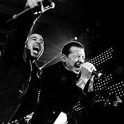 Linkin Park at Webster Hall