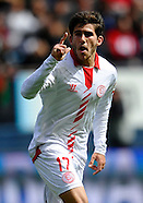 Osasuna Vs Sevilla