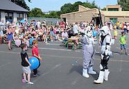 Star Wars GCIS School Fair