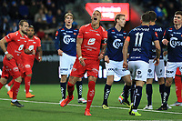 Fotball , 13. april 2019 , Eliteserien , Viking Stavanger - Brann Bergen.<br />