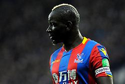 Mamadou Sakho of Crystal Palace - Mandatory by-line: Nizaam Jones/JMP - 02/12/2017 - FOOTBALL - The Hawthorns - West Bromwich, England- West Bromich Albion v Crystal Palace - Premier League