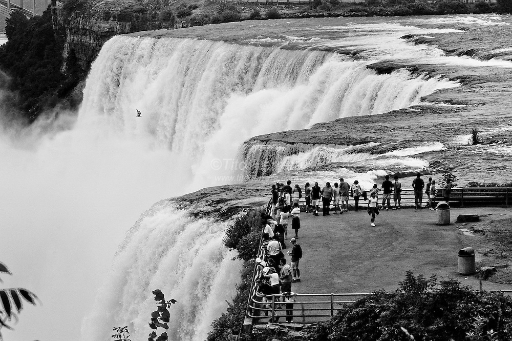 Niagara Falls, City of Niagara Falls, New York State, United States of America