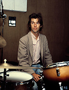 Dire Straits. Pick Withers Wood Wharf studios 1979