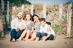 Murdock Elliot Family Photos | Baker Beach The Presidio of San Francisco