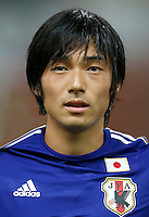 Fifa Men´s Tournament - Olympic Games Rio 2016 - <br /> Japan National Team - <br /> Shoya Nakajima