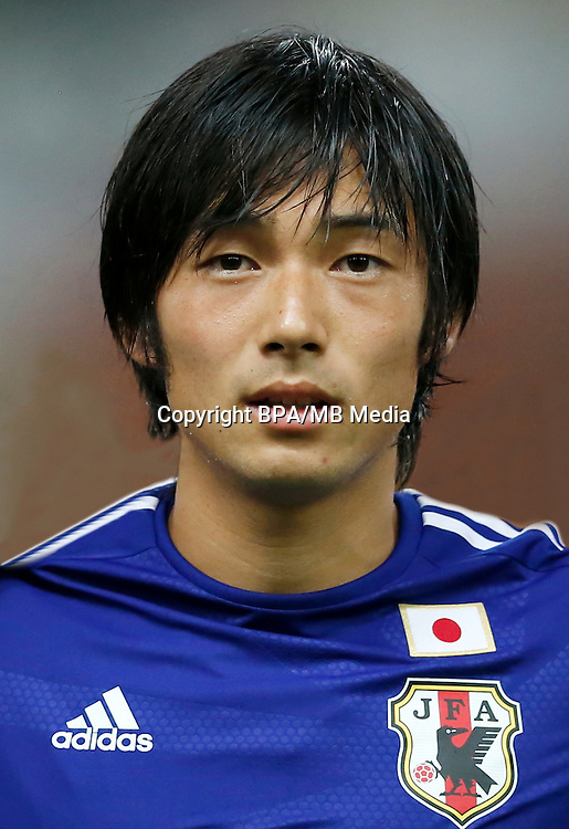 Fifa Men&acute;s Tournament - Olympic Games Rio 2016 - <br /> Japan National Team - <br /> Shoya Nakajima