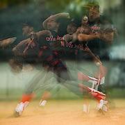 02/17/2017 - Baseball v Pacific