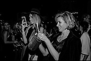 ILKEM OZTURK; TORI EVANS, The World's First Fund Fair  in aid of Natalia Vodianova's charity the Naked Heart Foundation. The Roundhouse. London. 24 February 2015.