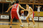 DESCRIZIONE : Roma Basket Campionato Italiano Femminile serie B<br /> 2011-2012<br /> GIOCATORE : Sofia Marangoni<br /> SQUADRA : College Italia<br /> EVENTO : College Italia 2011-2012<br /> GARA : College Italia Santa Marinella<br /> DATA : 04/12/2011<br /> CATEGORIA : palleggio<br /> SPORT : Pallacanestro <br /> AUTORE : Agenzia Ciamillo-Castoria/ElioCastoria<br /> Galleria : Fip Nazionali 2011<br /> Fotonotizia : Roma Basket Campionato<br /> Italiano Femminile serie B 2011-2012<br /> Predefinita :