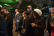 Fundraising Gala for the Zeitz foundation and Zoological Society of London hosted by Usain Bolt. . London Zoo. Regent's Park. London. 22 November 2012.