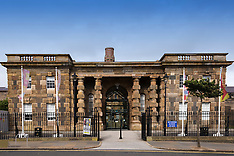 Crumlin Road Gaol, Belfast, Northern Ireland