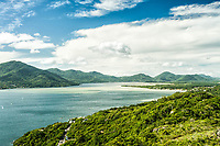 Lagoa da Conceição. Florianópolis, Santa Catarina, Brasil. / Conceicao Lagoon. Florianopolis, Santa Catarina, Brazil.