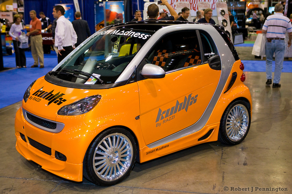 Customized Smart Cars Rhizome Images