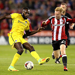 Sheffield United v Bristol Rovers