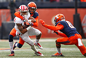 The Indiana Hoosiers travel to Champaign to play Illinois