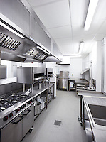 MOD Training Facility