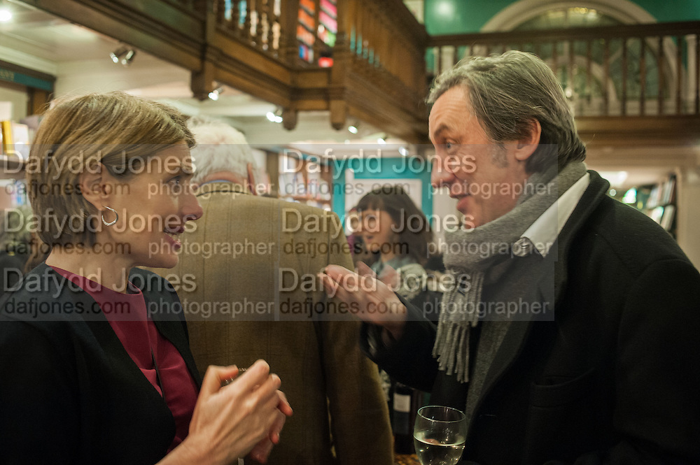 William Fitzgerald, Book launch ,  'How to read a Latin poem - if you can't read Latin yet' published by OUP.- Daunts bookshop Marylebone, London 21 February 2013.