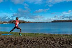 09-12-2018 NED: SPAR European Cross Country Championships, Tilburg<br /> Kaan Kigen Ozbilen TUR