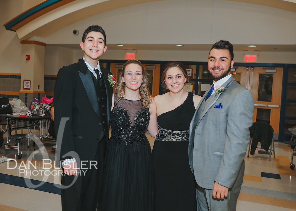 Norwood High 2016 Fashion Show - Norwood MA - March 2016