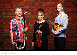 Celtic music group Ogham Soup, photographed for Musica Viva In Schools, on Wednesday 14 May 2014.
