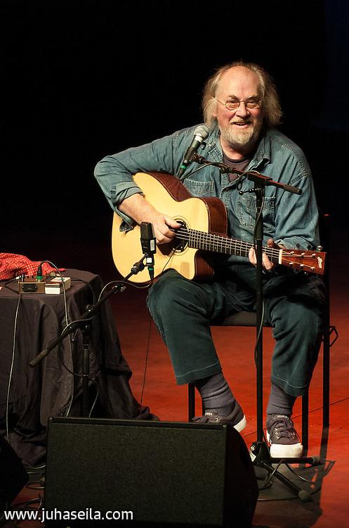 At Martinus Concert Hall, Vantaa. Oct 27, 2004