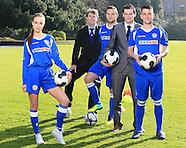 Sportsworld Waterford Utd Trade SHots