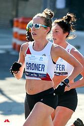 Roberta Groner, Tracksmith<br /> TCS New York City Marathon 2019