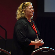 "Cardinal Health RBC 2017 Continuing Education. Michelle Musser ""APhA Delivering Medication Therapy Management Services"". Photo by Alabastro Photography."
