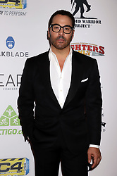 10th Annual Fighters Only World Mixed Martial Arts Awards 2018 Palms Resort & Casino Las Vegas, Nv July 3, 2018. 03 Jul 2018 Pictured: Jeremy Piven. Photo credit: AGR/MEGA TheMegaAgency.com +1 888 505 6342