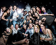 ENB Xmas Party 2012