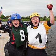 Special Olympics Friday