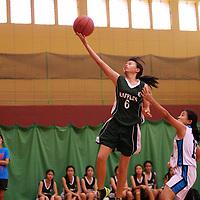2013 C Div Bball –RGS vs Bukit Merah