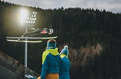 18.01.2020, Hochfirstschanze, Titisee Neustadt, GER, FIS Weltcup Ski Sprung, im Bild Keiichi Sato (JPN) // Keiichi Sato of Japan during the FIS Ski Jumping World Cup at the Hochfirstschanze in Titisee Neustadt, Germany on 2020/01/18. EXPA Pictures © 2020, PhotoCredit: EXPA/ JFK