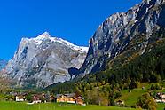 Switzerland-Bernese Oberland-Grindelwald